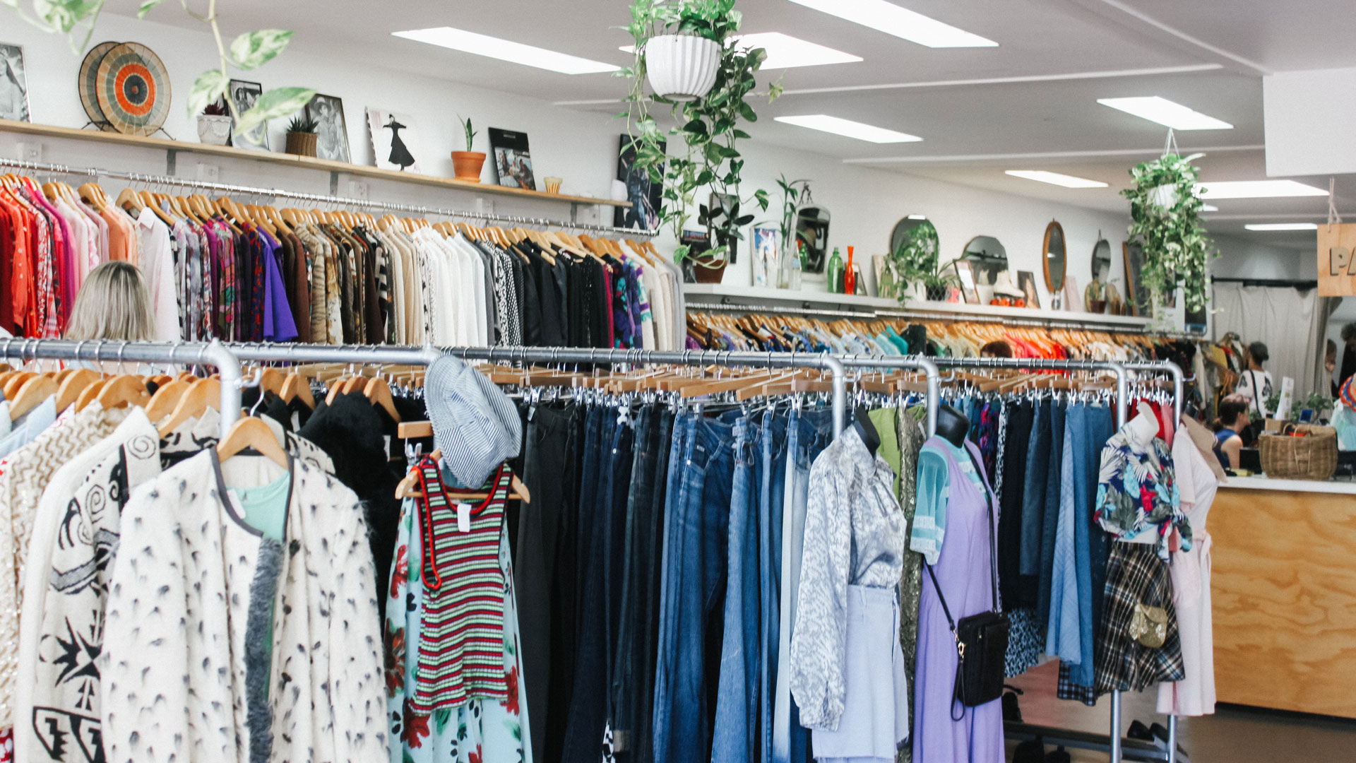 vintage is the new cool: second hand läden in wien